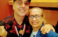 Homenagem ao cantor e compositor maranhense Zeca Baleiro.