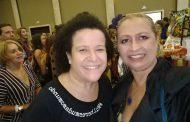 XVII Fórum da Mulher empresária da ACM no Blue Tree Hotel no Calhau São Luís Maranhão.