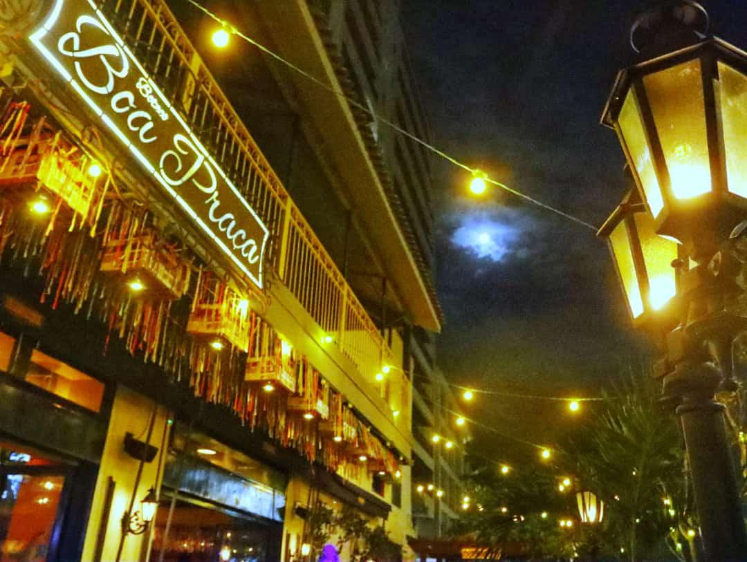 Muita gente bonita, na noite de pré-estreia no Boteco Boa Praça de Ipanema RJ em destaque aqui na Portfólio Vip