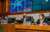 Assembleia manterá prioridade no combate à pandemia, diz Othelino na reabertura dos trabalhos. Em destaque aqui na Portfólio Vip